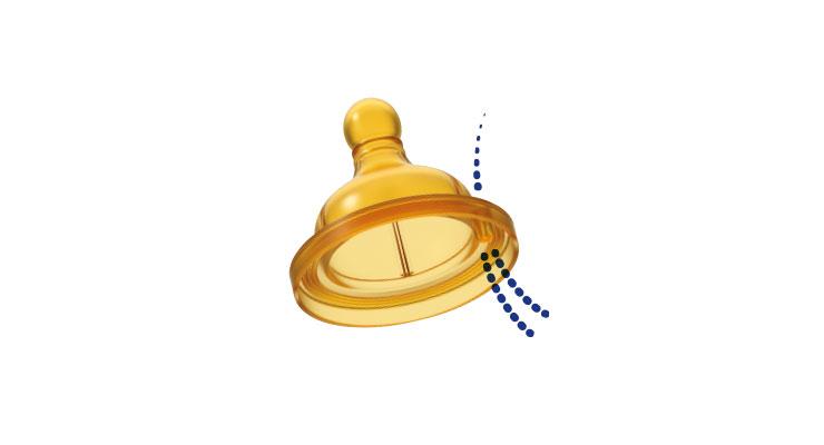 Антиколиковый клапан